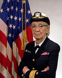 220px-Commodore_Grace_M._Hopper,_USN_(covered)