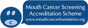 mouth-cancer-screening-accreditation-scheme-logo