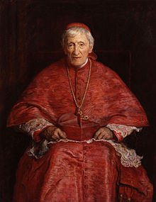 220px-John_Henry_Newman_by_Sir_John_Everett_Millais,_1st_Bt