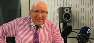 John Timpson DiD